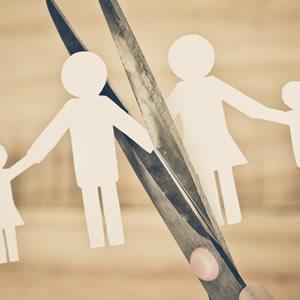 Samejekontrakt og skilsmisse advokat