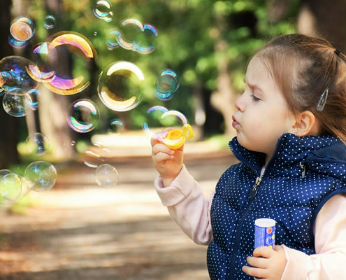 Ideer og inspiration til børnefødselsdag