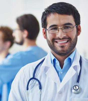 Hvordan skifter jeg læge?